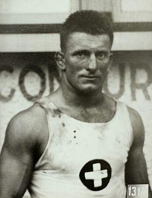 Ernst Kyburz