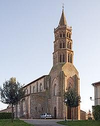 Escalquens - l'église saint-Martin.jpg