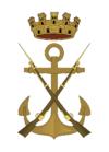 Escudo Infantería de Marina Republica Española