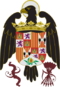 Gaztela-Aragoiko Errege Katolikoen Ezkutua