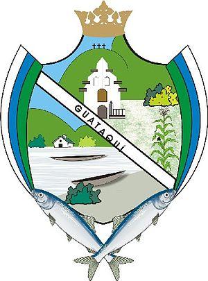 Guataquí - Image: Escudo de Guataqui