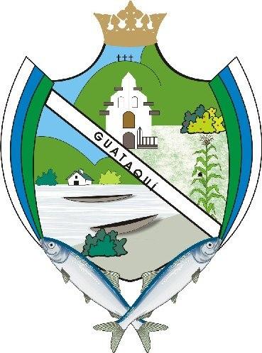 Escudo de Guataqui