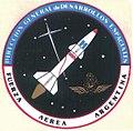 Escudo de la Dirección General de Desarrollos Espaciales.jpg