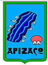 Official seal of Apizaco