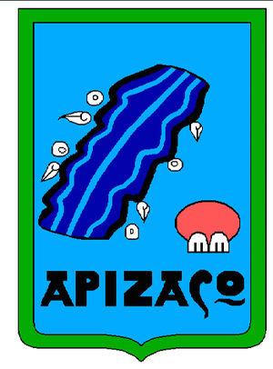 Apizaco - Image: Escudode Apizaco