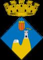 Escut municipal de Ferreries (no oficial).png
