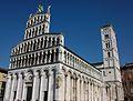 Església de San Michele in Foro, Lucca.JPG