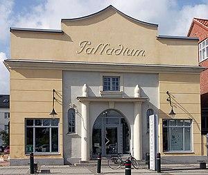 Eslöv - Eslöv Municipal Library