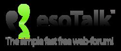 Esotalk logo.png