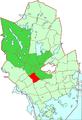 Espoo districts Kaupunginkallio.png