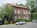 Essen-Katernberg Kolonie Zollverein III Ueckendorfer Strasse a.jpg