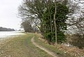Essex Way, near Copperas Wood, west of Harwich. View to River Stour Estuary. - panoramio (1).jpg