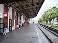 Estació Mataró Catalonia.JPG