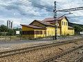 Estación de FEVE de La Robla.jpg