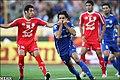 Esteghlal FC vs Tractor Sazi FC, 9 September 2011 - 02.jpg