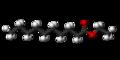 Ethyl decanoate3D.png