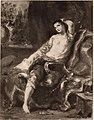 Eugène Delacroix - Algerian Woman in her Home.jpg