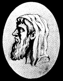 Euklides från Megara, Nordisk familjebok.png
