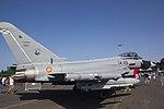 Eurofighter Typhoon - Jornada de puertas abiertas del aeródromo militar de Lavacolla - 2018 - 02.jpg