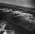 Excursion River, snow covered mountains, September 12, 1973 (GLACIERS 5425).jpg