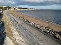 Exmouth, The Beach - geograph.org.uk - 1039257.jpg
