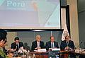 Expertos se reúnen para definir líneas generales del Programa País de la OCDE (14571321541).jpg