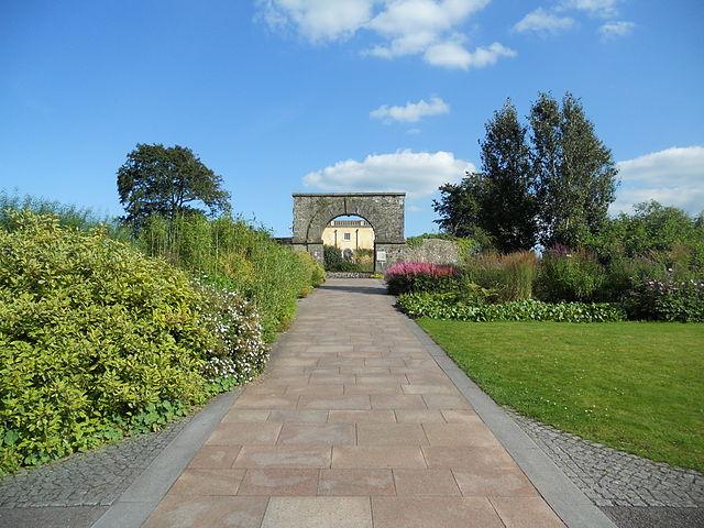 Jardín Botánico Nacional del País de Gales