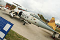 F-104G Starfighter (Museo del Aire de Madrid) (2).jpg