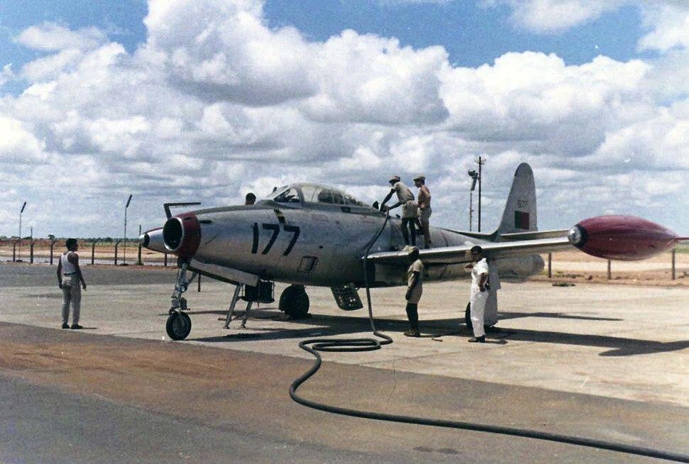 F-84 Portugues