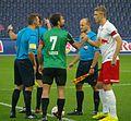 FC Liefering gegen Wacker Innsbruck (3.Oktober 2014) 10.JPG