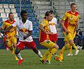 FC Liefering versus Kapfenberger SV 16.JPG