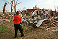 FEMA - 30147 - Americorps working to clear debris in Kansas.jpg