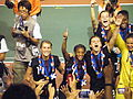 FIFA U-20 Women's World Cup 2012 Awards Ceremony 14.JPG