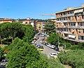 FRECCE TRICOLORE - LA PATTUGLIA ACROBATICA ITALIANA VOLA SU FIRENZE (SUD) IN MEMORIA DELLE VITTIME COVID-19.jpg