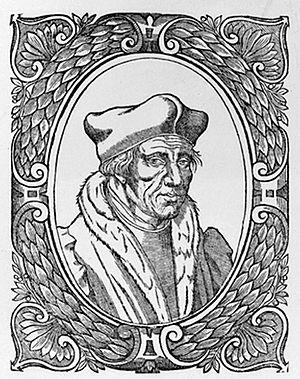 Jacques Lefèvre d'Étaples - Lefèvre d'Étaples.