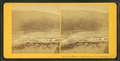 Fabyan House, from (Mount Deception), White Mountains, from Robert N. Dennis collection of stereoscopic views.png
