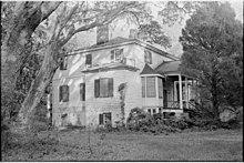 Fairfield Plantation (Charleston County, South Carolina