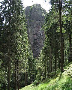 Falkenstein bei Tambach-Dietharz