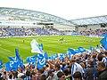 Falmer Stadium - League debut 2.jpg