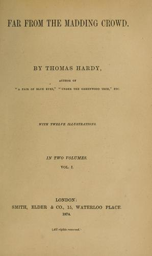Far-From-The-Madding-Crowd-1874-Title-Page