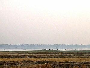 Khorat Plateau - Landscape of the Khorat Plateau