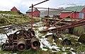Faroe Islands, Streymoy, abandoned whaling station at Við Áir (1).jpg