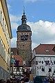 Fastnacht Buchen StadtTurm1.jpg