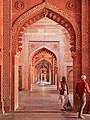 Fatehpur Sikri near Agra 2016-03 img07.jpg