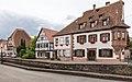 Faubourg de Bitche et la maison de l'ami Fritz.jpg