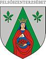 Felsőszenterzsébet coat of arms.jpg