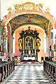 Ferlach Kappel Pfarrkirche Heiliger Zeno Innenraum 10052011 111.jpg