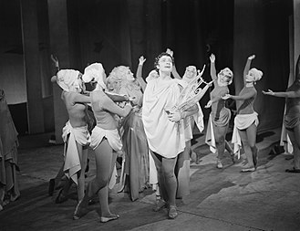 Orfeo ed Euridice - Image: Ferrier Orfeo 1949 3