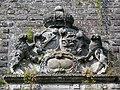 Festung Rosenberg - Bastion St. Philipp - Stauffenberg-Wappen.jpg