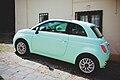 Fiat 500C convertible in Toledo.jpg